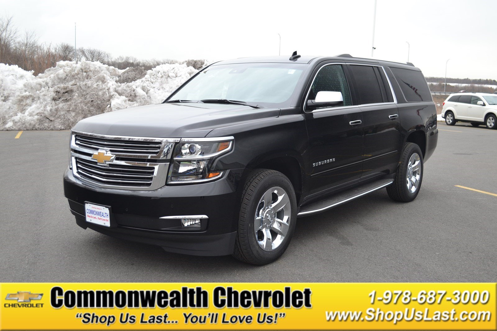 New Inventory Lawrence Chevrolet